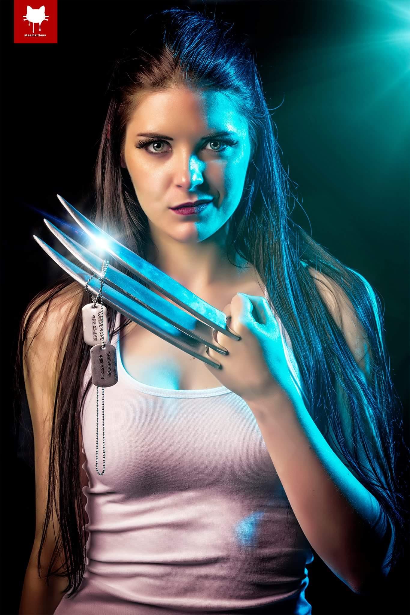 JusZ Wolverine SK
