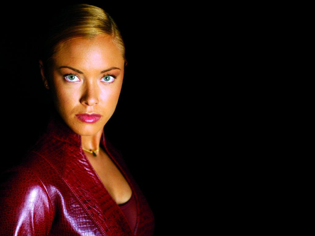 Celebrating Kristanna Loken on Woman Crush Wednesday ...