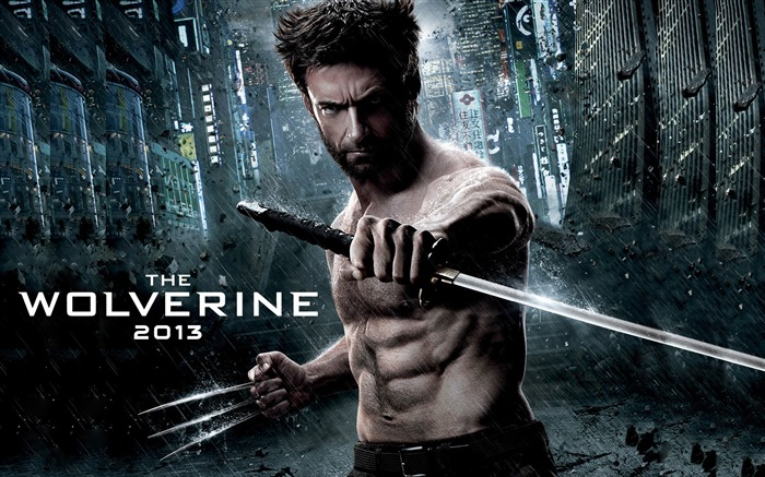 The Wolverine 2013: SHACK HOUSE: RANKING THE X-FILMS