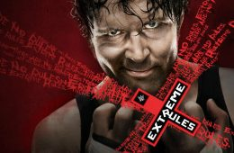 WWE-Extreme-Rules 2016 Banner AAGG