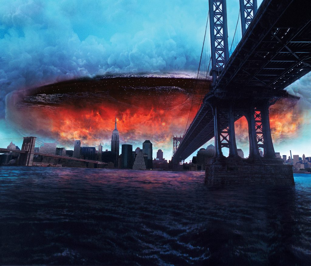 Independence Day: SORRY, CRITICS…I STILL LOVE 'INDEPENDENCE DAY'