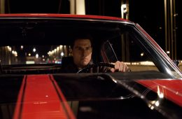 Tom Cruise is Reacher in JACK REACHER, from Paramount Pictures and Skydance Productions. OS-11393