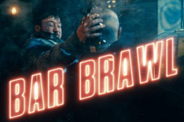 Bar Brawl Film Riot