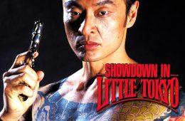 Cary-Hiroyuki Tagawa Showdown in little tokyo