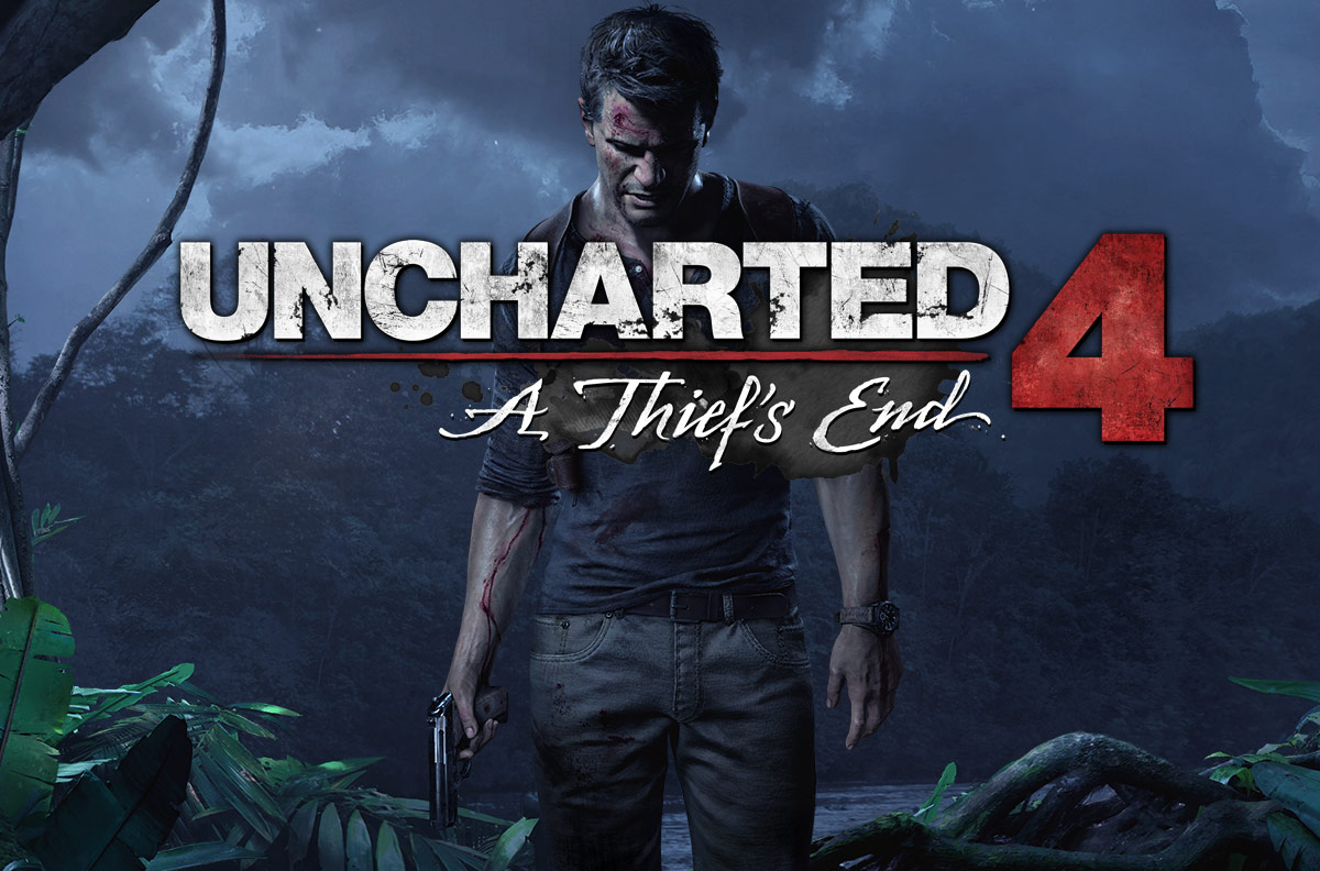 DEBATABLE: Uncharted 4 – A Thief's End REVIEW – Action A Go Go, LLC