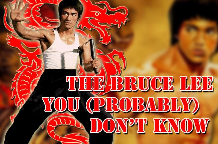 AAGG Bruce Lee