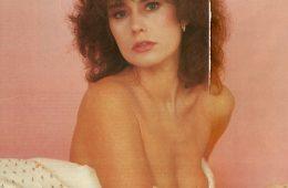 Corinne Clery Bond girl