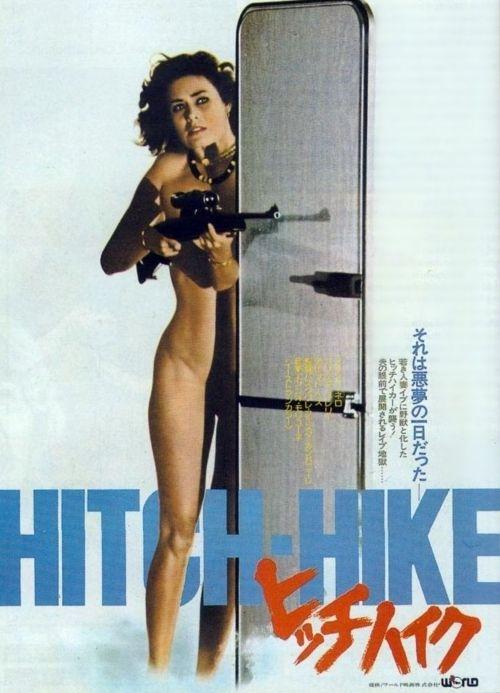 Corinne Clery Hitchhike
