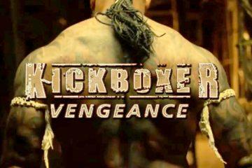 Kickboxer Vengeance AAGG