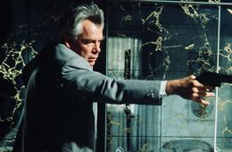 Lee Marvin in Point Blank