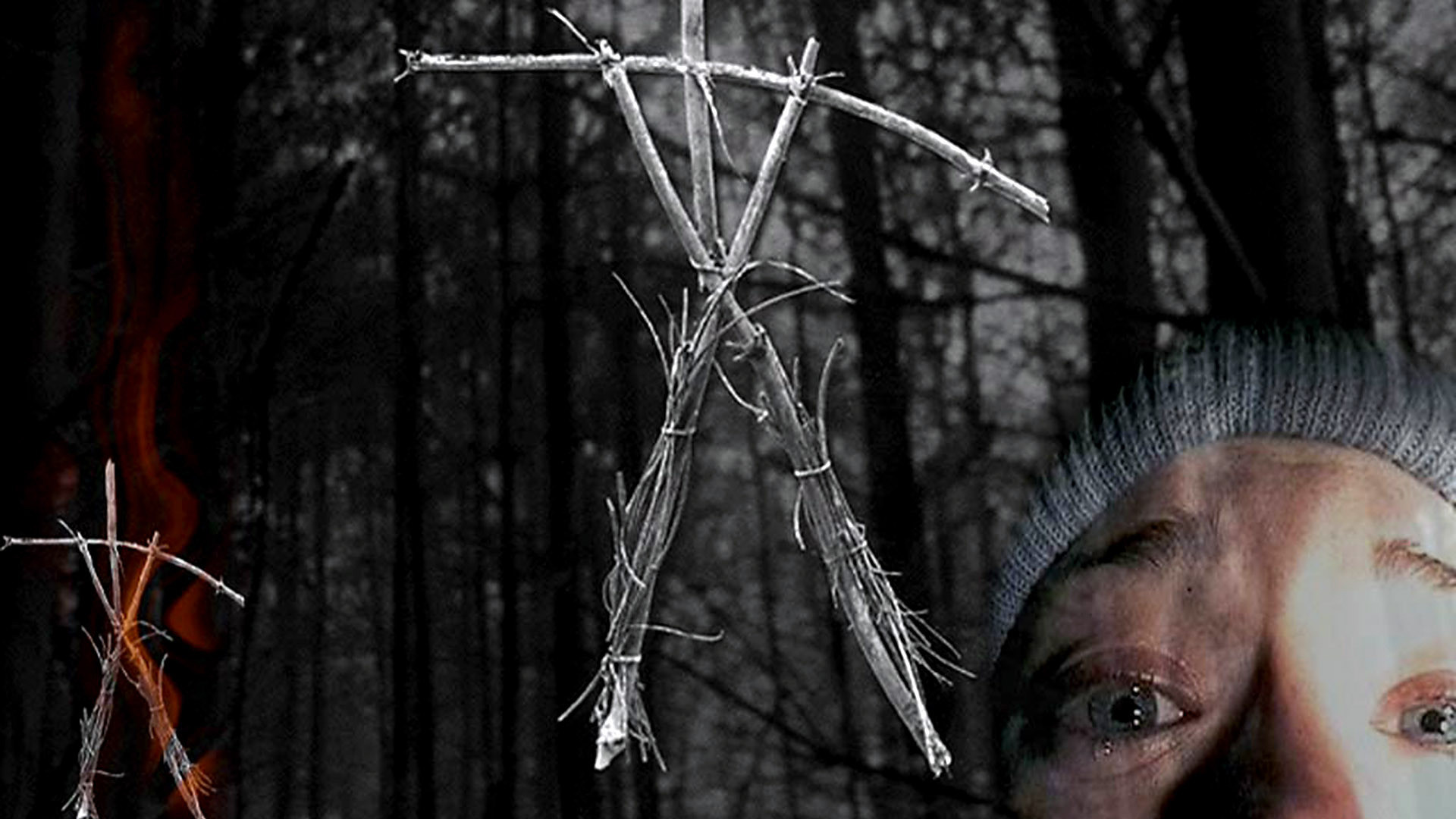 an analysis of the movie blair witch project Finally, the horrifying blair witch of the black hills is back to instill nightmares in us all and squash any dreams of a future camping trip at san diego comic-con.