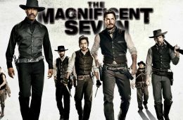magnificent seven aagg