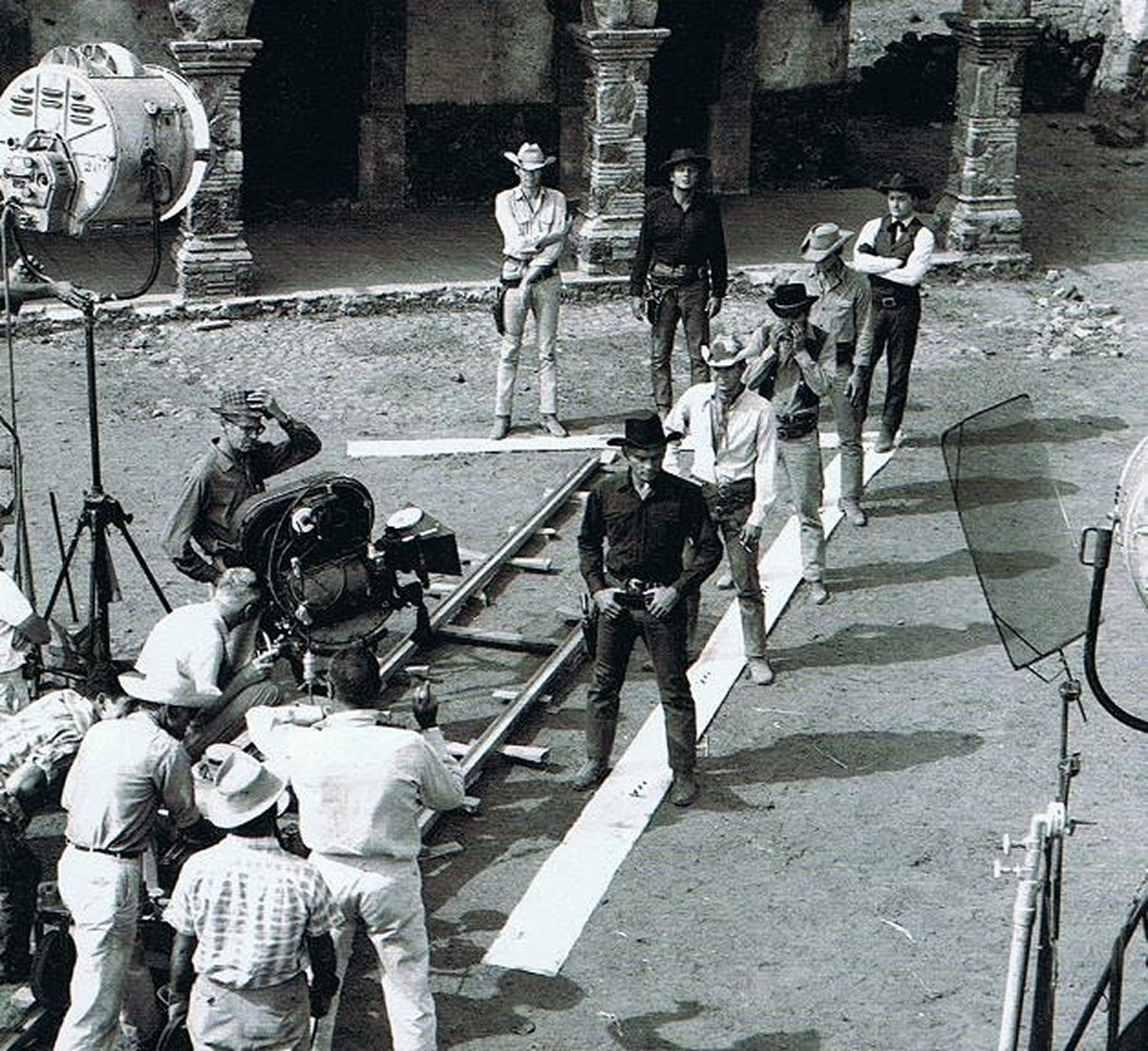 magnificent-seven-filming