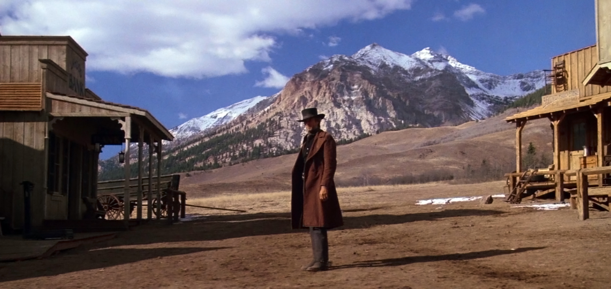 PALE RIDER: THE MOVIE THAT SAVED THE WESTERN – Action A Go ...