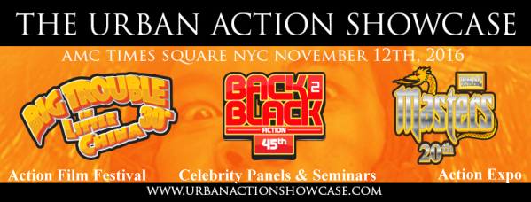 Urban Action Showcase
