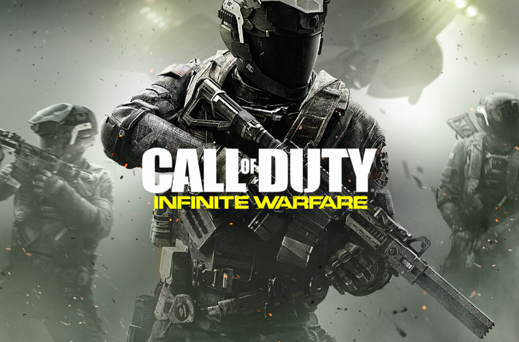 infinitewarfare