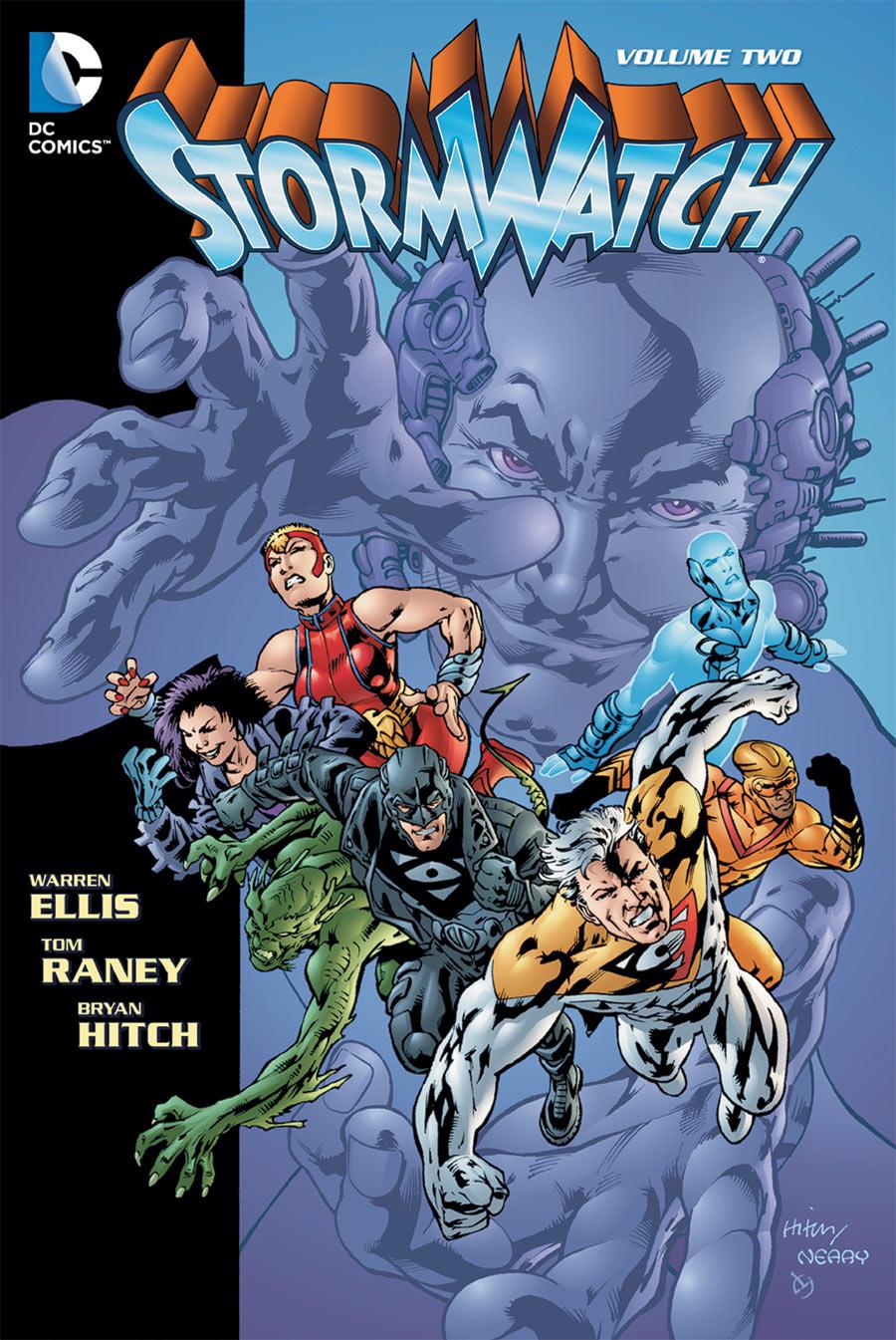 039 - Stormwatch 2