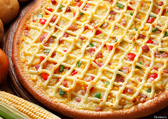 POTATO MAYONNAISE-PIZZA-DOMINOS-570