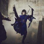 Ally Ioannides as Tilda, Vidan Tran- Into the Badlands _ Season 2, Gallery - Photo Credit: Carlos Serrao/AMC
