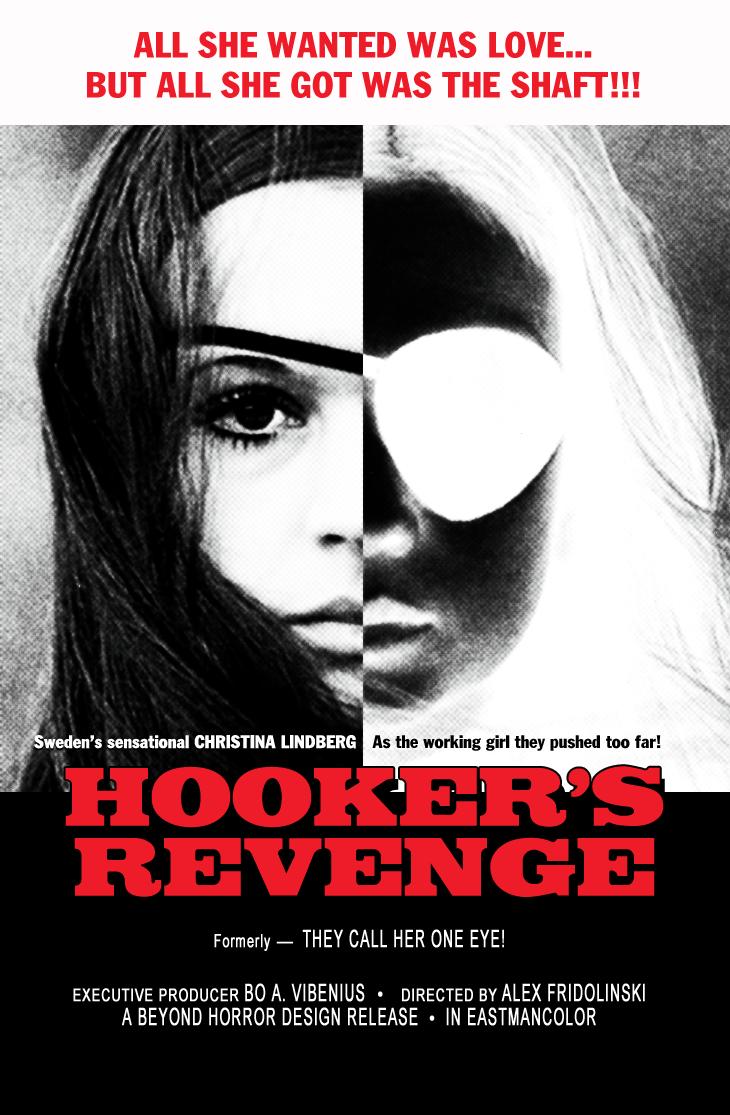 Hookers Revenge