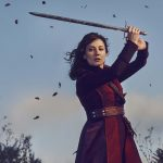 Orla Brady as Lydia - Into the Badlands _ Season 2, Gallery - Photo Credit: Carlos Serrao/AMC