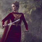 Sarah Bolger as Jade- Into the Badlands _ Season 2, Gallery - Photo Credit: Carlos Serrao/AMC