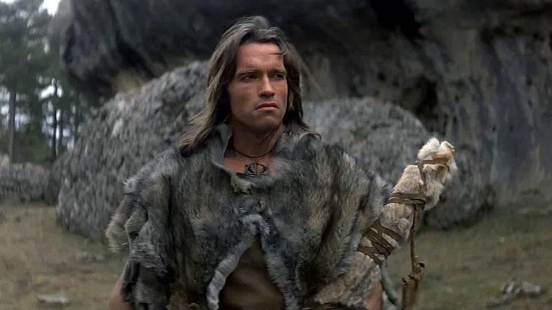 conan the barbarian essay