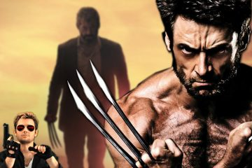 Logan AAGG Wolverine