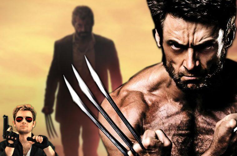 Logan AAGG Wolverine