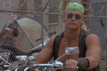 Stone Cold Brian Bosworth