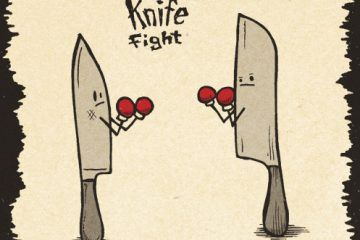 knife-fight