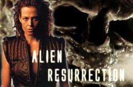 Alien Resurrection AAGG