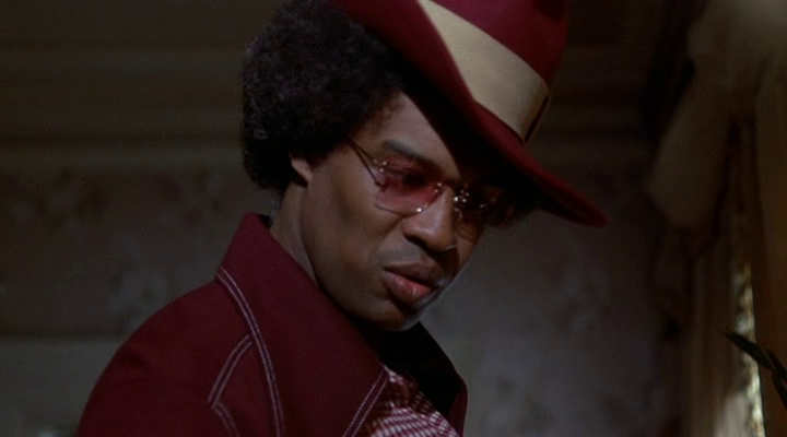 Hit Man Bernie Casey