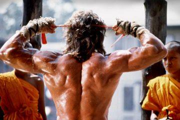 Rambo Remake AAGG