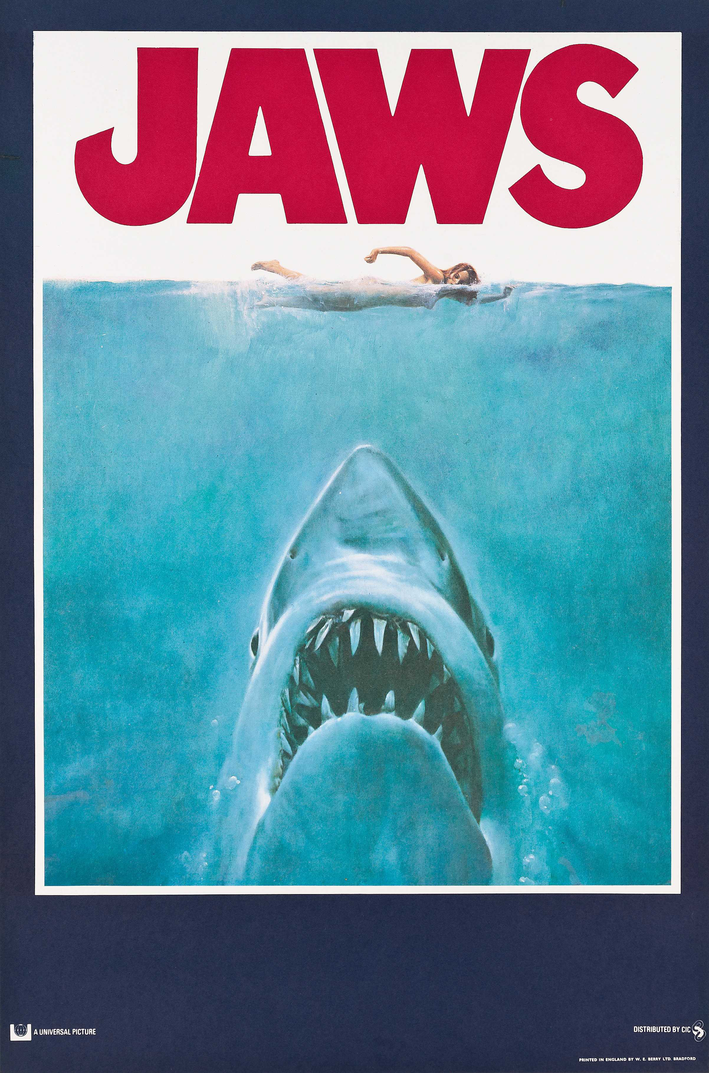 42 years ago �jaws� changed movie history � action a go