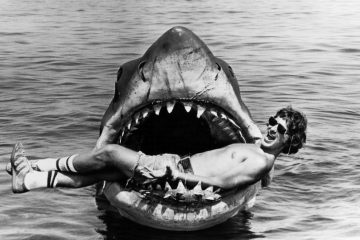 steven spielberg-jaws-movie