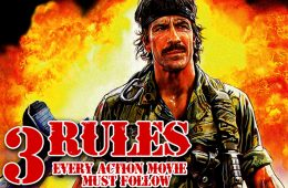 3 Rules Action Ration