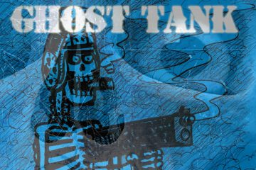 Ghost Tank AAGG John Gorus