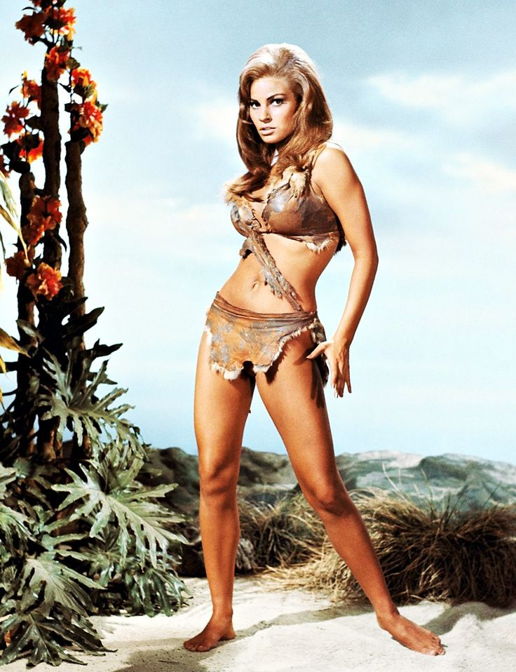 Raquel Welch Today 2017