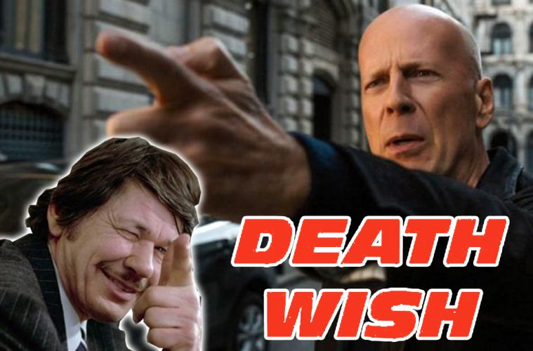 Death Wish Remake AAGG