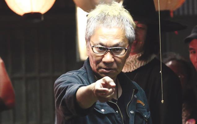 Takashi Miike birthday