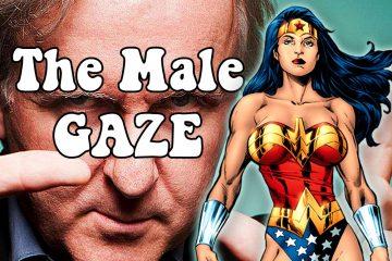 AAGG James Cameron Wonder Woman