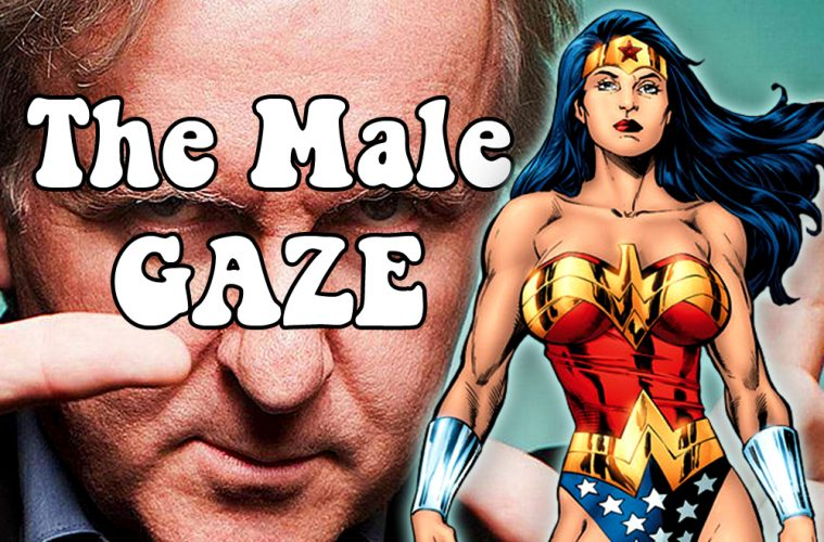 AAGG James Cameron Wonder Woman