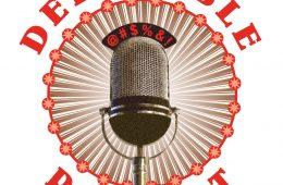 debatable logo