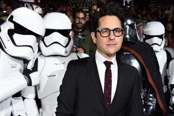 Star Wars JJ Abrams AAGG