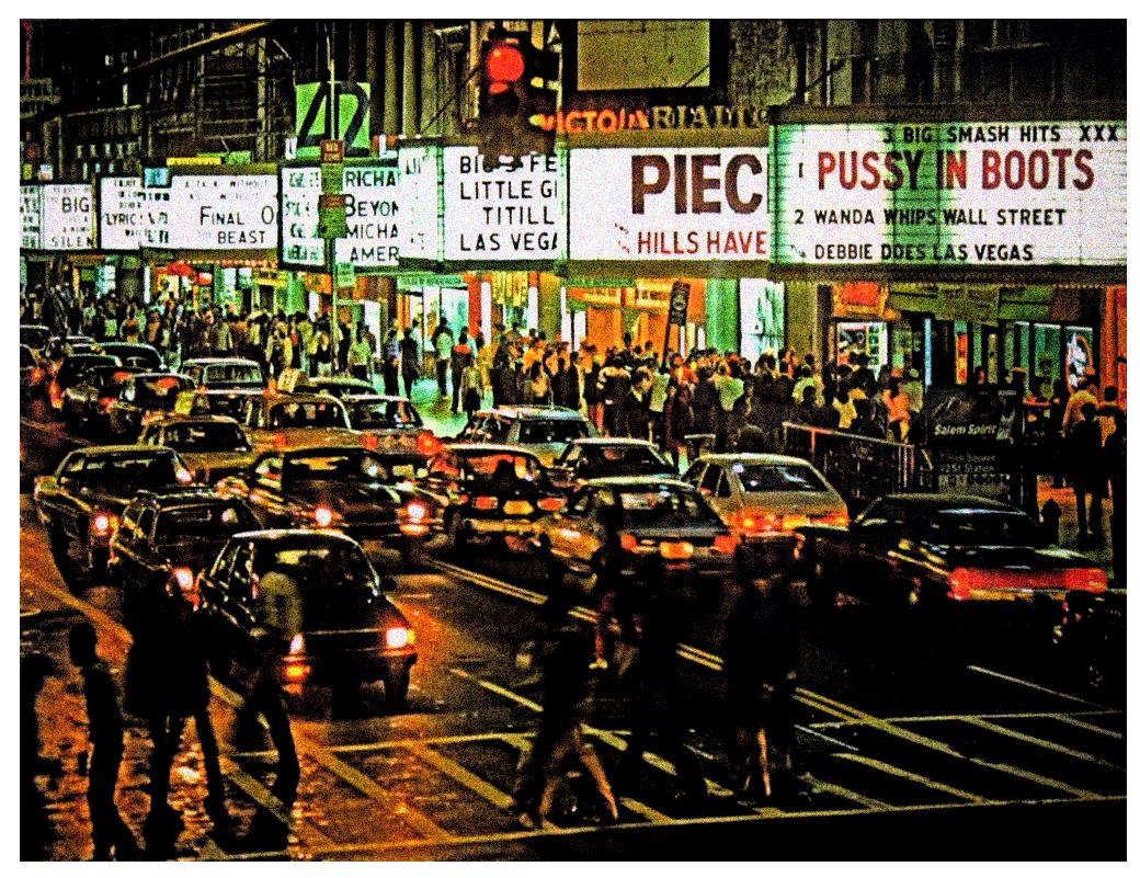 classic 42nd street