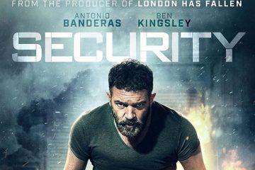 Security Antonio Banderas