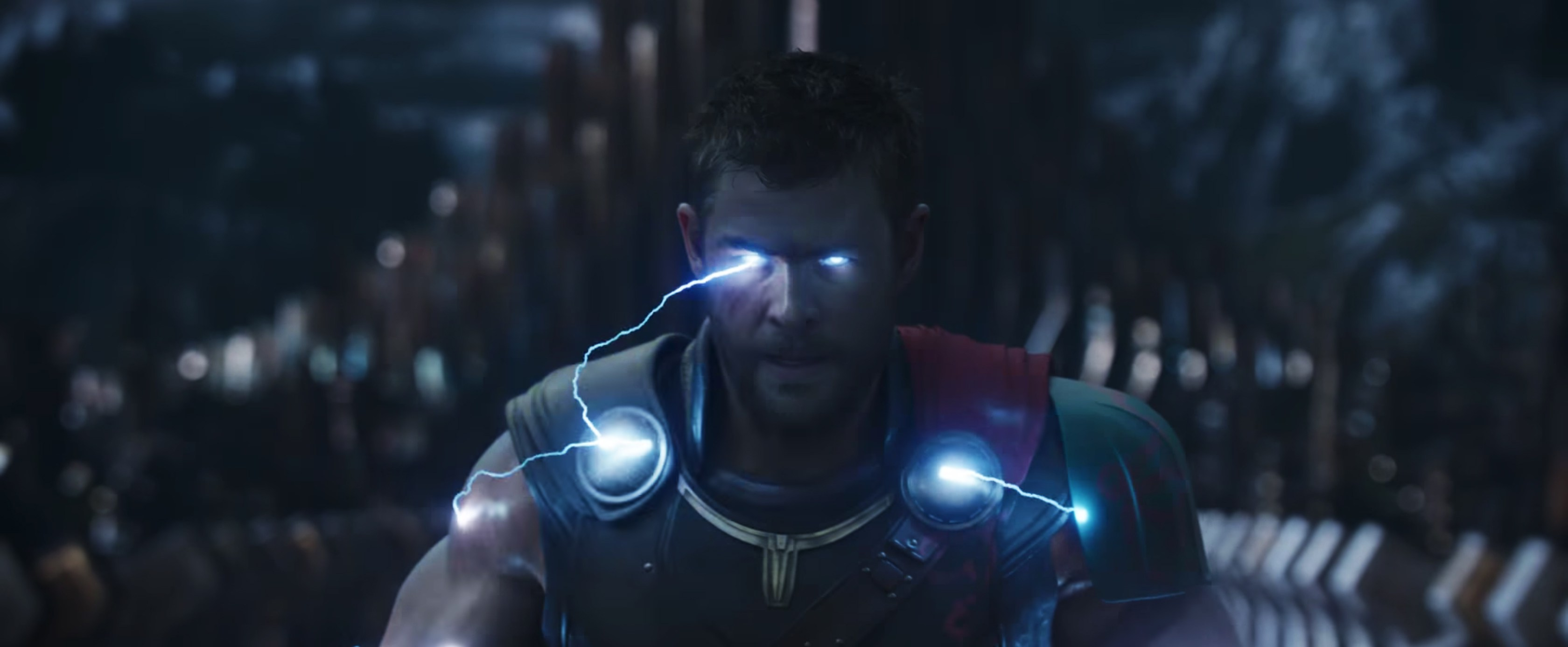 Shack House The Magic Comeback Of Thor Ragnarok
