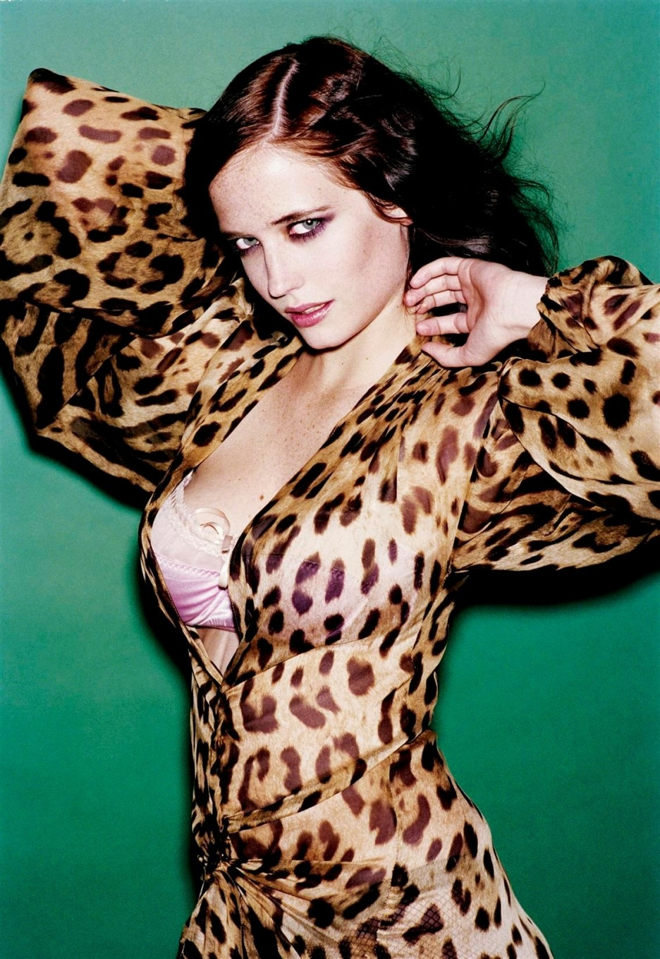Eva Green Hot 20