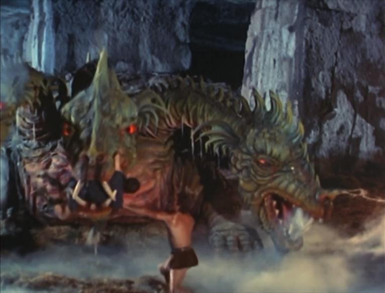 Hydra Hercules 2014